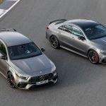 2020 Mercedes-AMG A 45 and CLA 45 Unleashed With up to 421 Hp