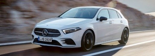 Mercedes A250 Plug-In Hybrid News Reviews Videos