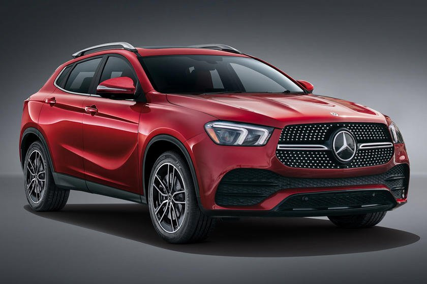 2020 Mercedes GLA Reviews News Video
